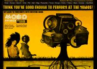 Mobo Awards / Western Union