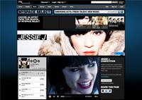 Myspace Select