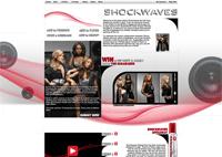 Shockwaves / Sugababes